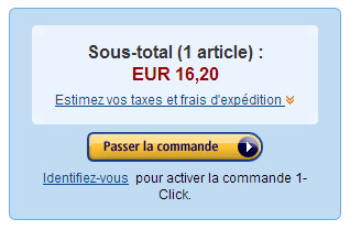 amazon - tunnel de conversion
