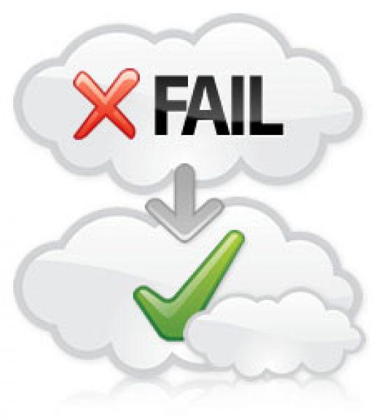fail bug conversion