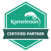 kameleoon certified partner