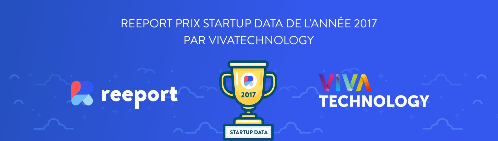 startup data 2017 Reeport