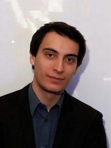 Benjamin Riu Data Scientist analyse predictive
