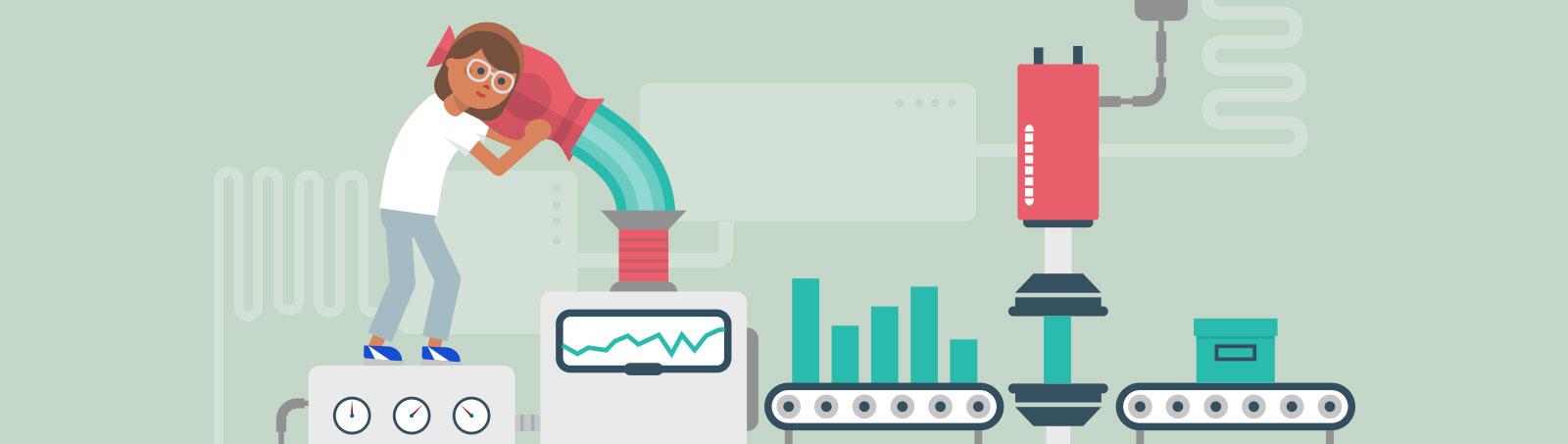 Automatiser ses rapports Google Analytics