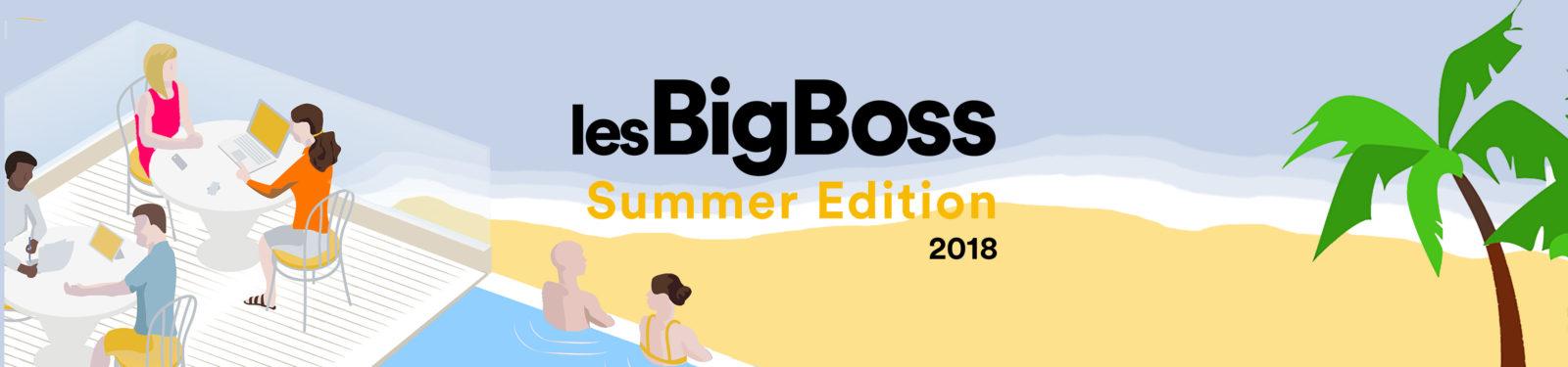 big boss summer edition 2018