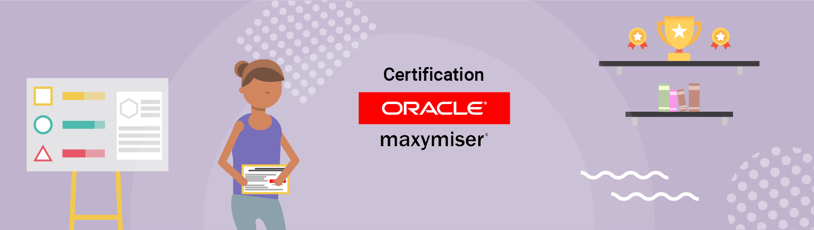 certification maxymiser