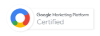 Uptilab Google Marketing Plateforme certified