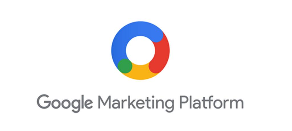 Logo Google Marketing Platform